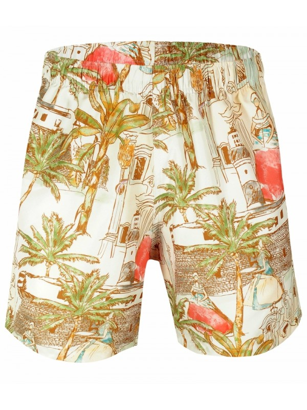 Short Adulto Bahia
