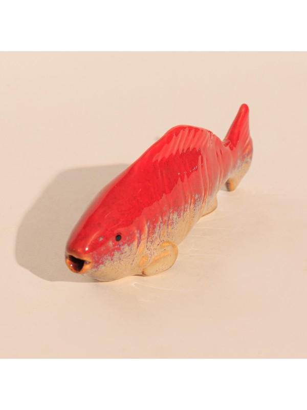 Peixe Tropical Red P