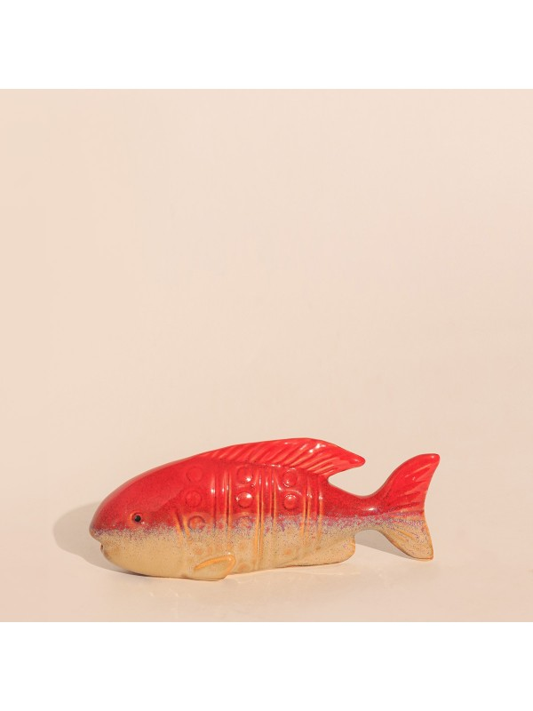 Peixe Tropical Red G